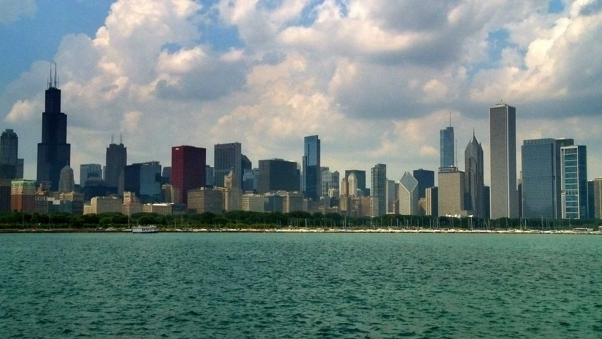 Chicago HD